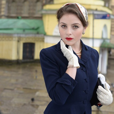 Анастасия Тюнина Актриса Фото Голая