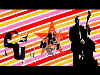Bahama Soul Club - I Warned You Baby // ft. Spanky Wilson