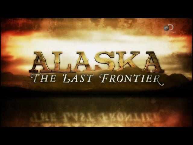 Аляска: Последний рубеж 7 сезон 14 серия
