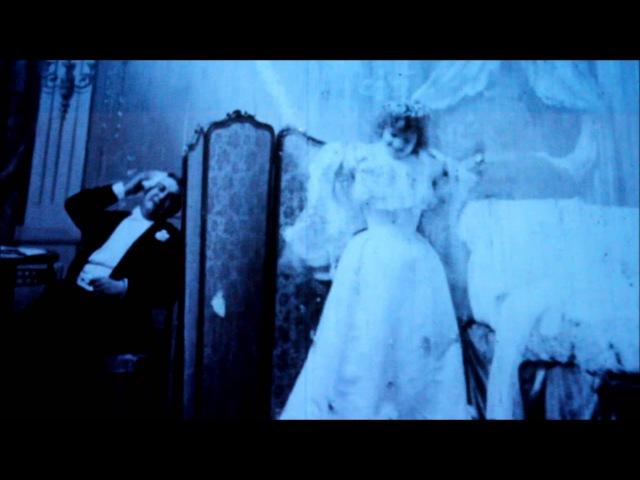 Le coucher de la mariée