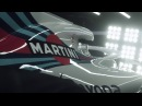 WILLIAMS MARTINI RACING Reveals FW41 at 2018 Season Launch