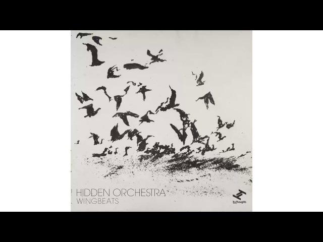 Hidden Orchestra - Wingbeats Source V Drums