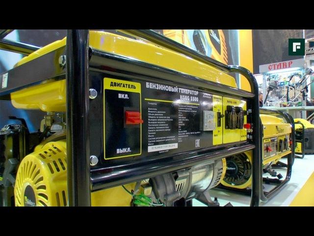 MITEX-2016 обзор генераторов FORUMHOUSE