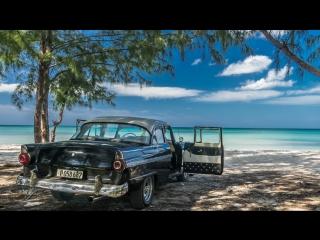 Куба, cayo santa maría