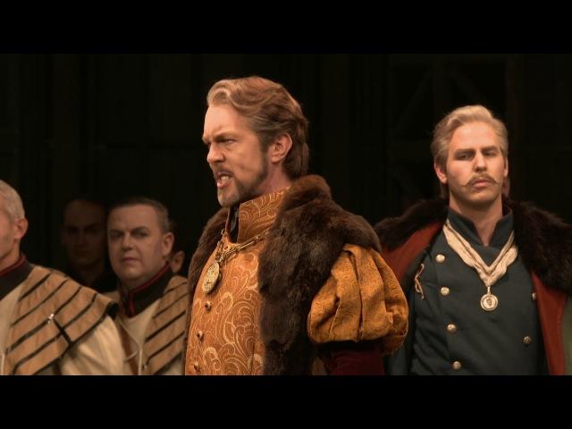 Wagner - Lohengrin (Christian Thielemann)