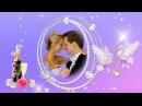Красивое поздравление с 8 Марта Музыкальная открытка