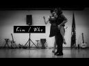 Argentine Tango impro by Julia Juliati Eran Polat Candan Ercetin Kim