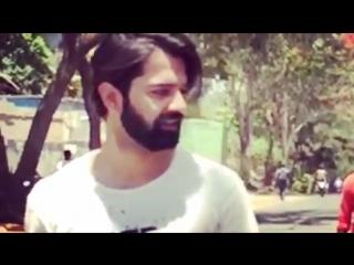 Barun Sobti & Gul Khan