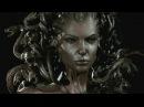 Каменный взгляд Медузы Горгоны. Чудовище из греческих мифов / Vizit Movie