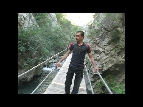 Sapadere Kanyonu Alanya