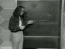 Привет из 70х Шоу Фрая и Лори математики шутят