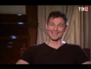 Interview with Morten Harket from A hA Интервью с Мортеном Харкетом из A ha Alexandra Glotova311
