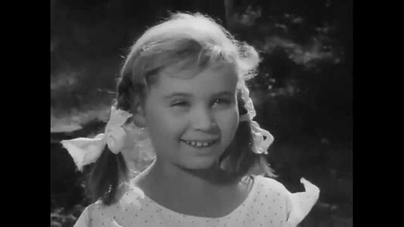 Голубая чашка 1964 Детский фильм Золотая коллекция