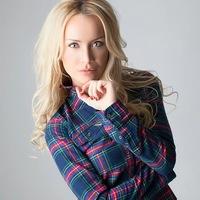 Олеся Константинова