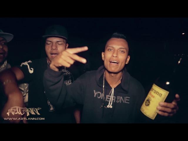 AZN Style Chapu Neber Uno Tres Dino Slat HD 2017