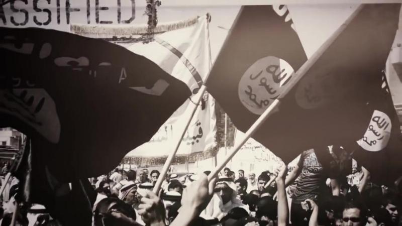 (5)Захват Ракки Исламским Государством