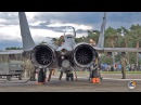 Fighter Jets and Bombers Engine Start Up Reactive vs Propeller 2