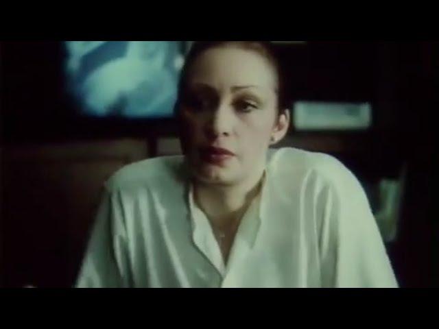 Переступить черту. 2 серия Маэстро (1985). Драма, криминальный фильм, экранизация