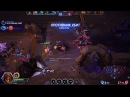 Heroes of the storm 26 mrrrbrul (Валла лига) valla gameplay