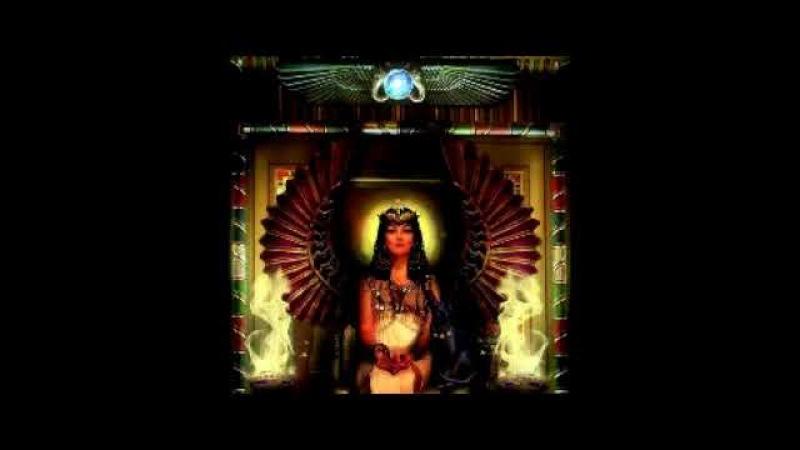 Богиня Маат Честность Справедливость Правосудие