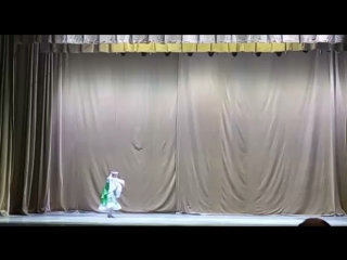 ✨Юные таланты✨ Белорусский танец Перепёлочка