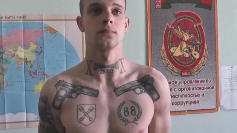 Волонтёр из Беларуси ПОДСЛУШАНО КОБРИН