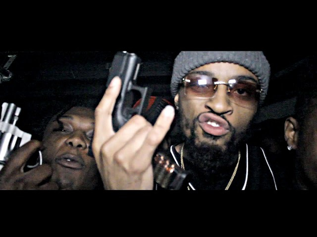 BagBoy Mell feat. Cash Kidd - Killas with me (Official Music Video)