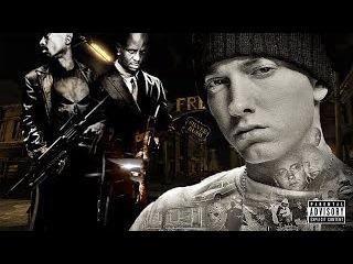 Eminem, 2Pac & DMX - Go To Sleep (2017)