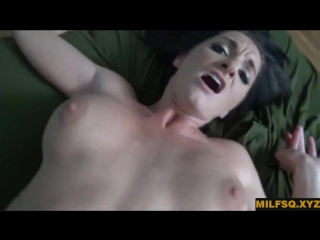 [family therapy / ] silvia sage mother & son's lost weekend [incest, milf, mature, mom, taboo, pov]