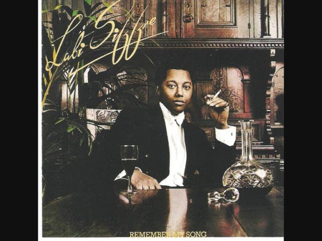 Labi Siffre Usa 1975 Remember My Song Full Album