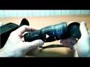 Монокуляр а-ля Bushnell 16х52 честный обзор. Monocular 16х52