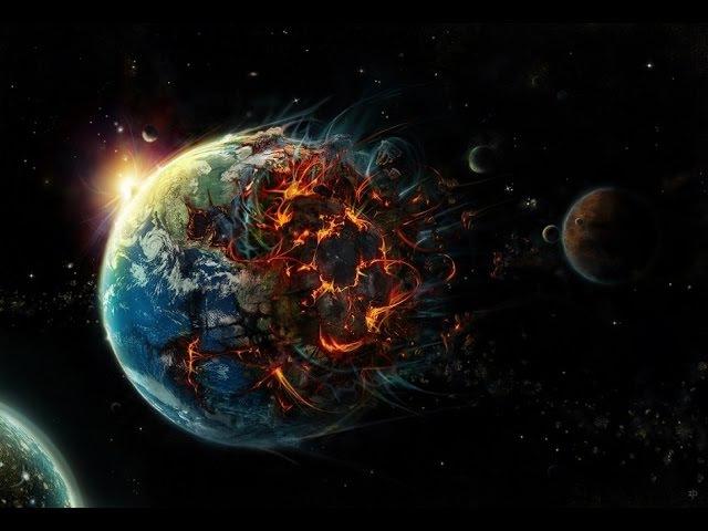 С точки зрения науки Как уничтожить планету c njxrb phtybz yferb rfr eybxnj bnm gkfytne
