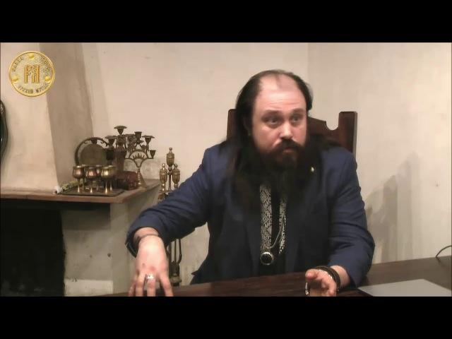 Александр Парамонов: Преступное противодействие либерального блока РФ (01.03.2018)
