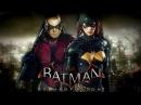Batman Arkham Knight DLC Batgirl A Matter of Family 2
