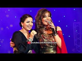 19 Лариса Гаджиева и Зайнаб Махаева – Вернись
