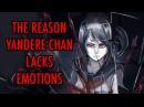 Причина Почему У Яндере-чан Нет Эмоций   The Reason Yandere chan Lacks Emotions
