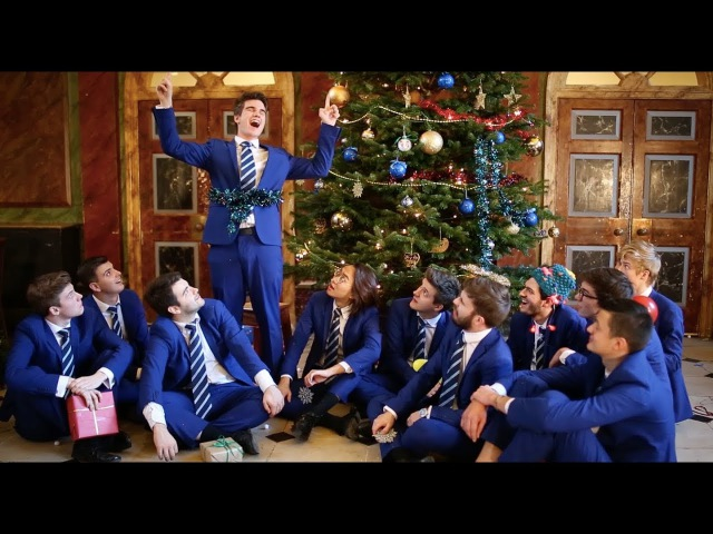 Merry Xmas Everybody Charity Single Out of the Blue