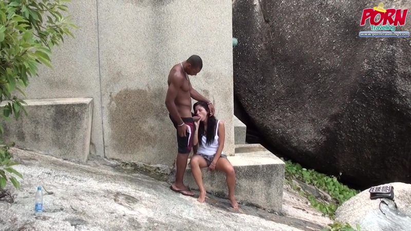 Porn Vacation And Thailand Sex Travel Enjoyed By Hot Chicks