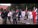 NDR Interview Reichsbürger zur Lüge als letztes Bollwerk des Faschismus in Deutschland Part 1