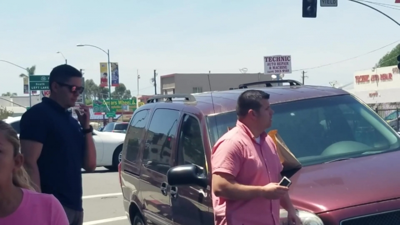Copwatch ¦ SDPD Cover Now Call Resisting Arrest 5 3 16