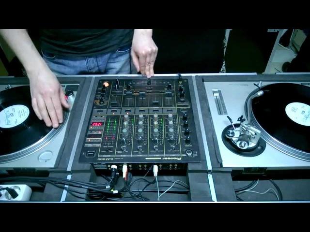 Proto Goa Mix 1986 1992 Part 2 by DJ Lupu