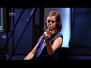 Maura Shawn Scanlin performs live at the Glenfiddich Fiddle Championship Celebration at Blair Castle