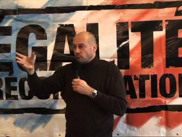 [Extrait] Alain Soral sur l'islam, l'Arabie saoudite et le Qatar -- Conférence Toulon (29/01/2012)