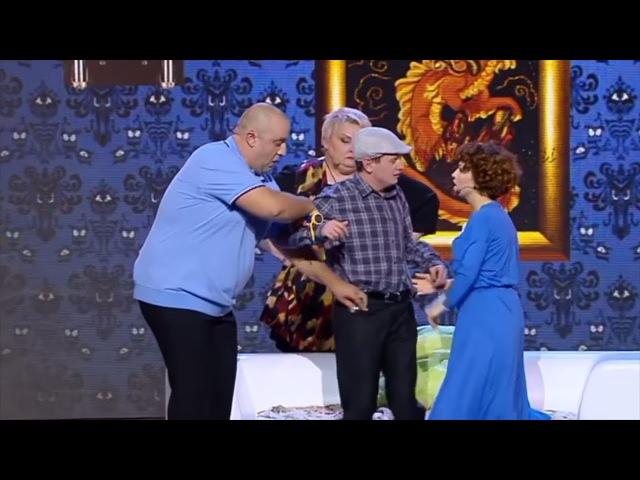 Лучшие приколы 2018 Жена решила и муж своими руками делает ремонт Дизель шоу Дизель cтудио
