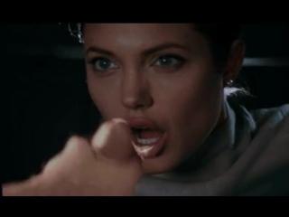 (18+) Анджелина Джоли (Angelina Jolie) #3 Faked Porno Video Порно [INCREDIBLE FAKES]