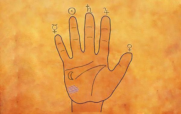 5 признаков, что вы родились ведьмой, изображение №5