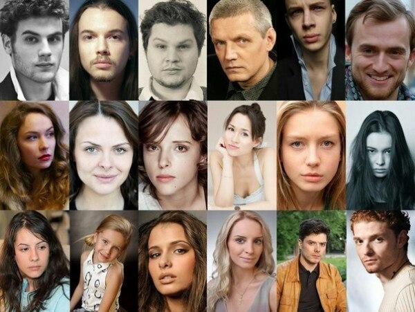 выжить после актеры фото и имена же