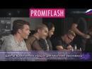 11.12.2017 Promiflash: Krasses Fan-Geschenk Tom Kaulitz bekommt Penis-Ring! (с русскми сутритрами)