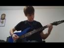 Metallica master of pupets