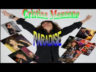 Cristina Manzano Paradise Dj Yela Dance Remix 2017